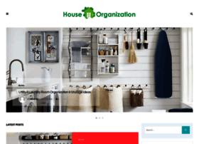 house-organization.com