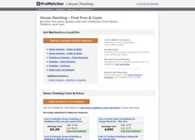 house-painters.promatcher.com