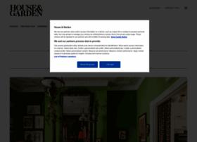 houseandgarden.com