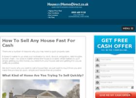 houseandhomesdirect.co.uk
