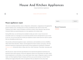 houseandkitchenappliances.com