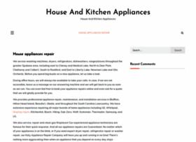 houseandkitchenappliances.com