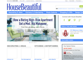 housebeautiful.hearstmobile.com