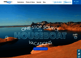houseboating.org