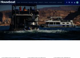 houseboatmagazine.com