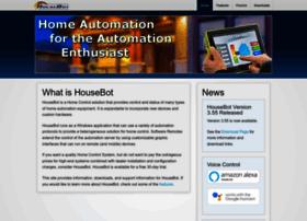 housebot.com