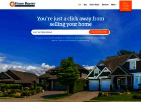 housebuyersofamerica.com