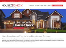 housecheck.com