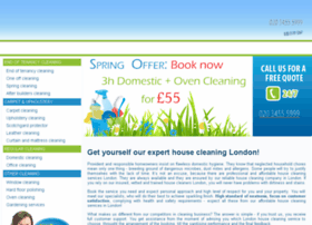 housecleaning-london.co.uk