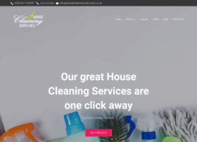 Housecleaning-services.co.uk
