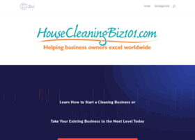 housecleaningbiz101.com