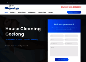 housecleaninggeelong.com