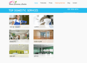housecleaninglondon.co.uk