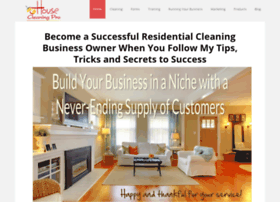 housecleaningpro.com