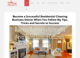 housecleaningpro.net