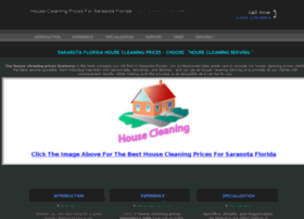 housecleaningsarasota.org