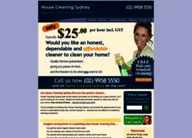 housecleaningsydney.com.au