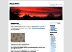 housecritic.co.uk