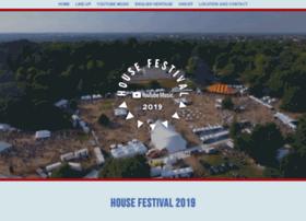 housefestival.com