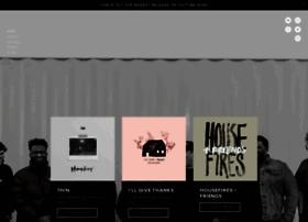 housefiresmusic.com