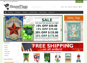 houseflags.com