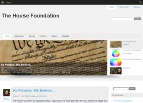 housefnd.org