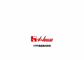 housefoods.jp