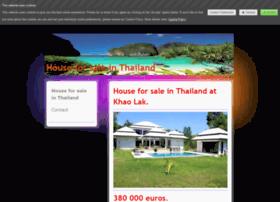 houseforsaleinthailande.jimdo.com