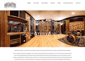 housefoxstudios.com