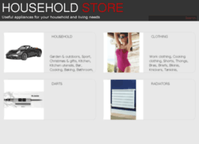 household-store.co.uk