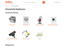 householdappliances.kelkoo.co.uk