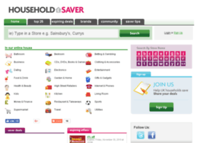 householdsaver.co.uk