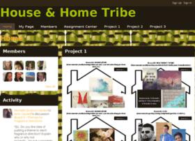 househometribe.ning.com