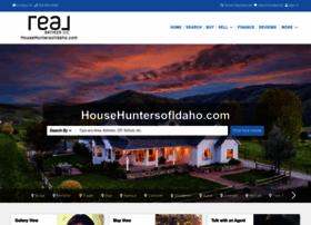 househuntersofidaho.com