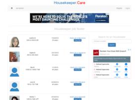 housekeeper.care