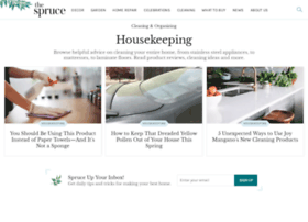 housekeeping.about.com