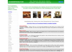 housekeepinghelp.com