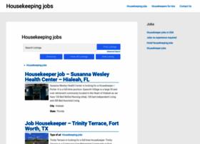 housekeepinghelp.info
