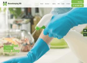 housekeepingwa.com