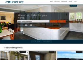 houselist.com