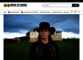 houseofanansi.com