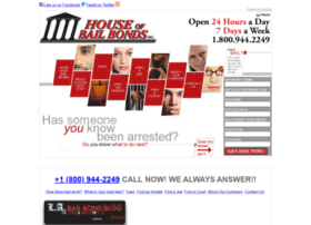 houseofbailbonds.com