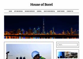houseofborel.com