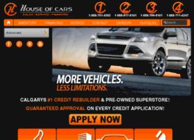 houseofcarsgroup.autotrader.ca