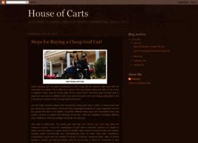 houseofcarts.blogspot.in