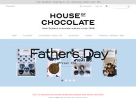 Houseofchocolate.co.nz