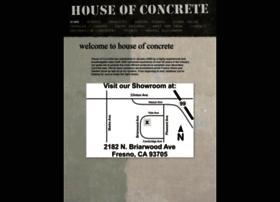houseofconcrete.net