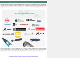 houseofconnectors.com