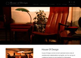 houseofdesign.dk