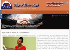 houseofdivineassets.com